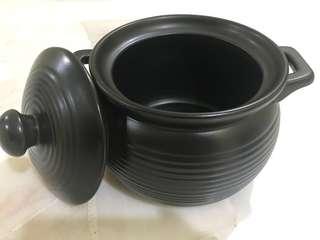 Tanyu Claypot