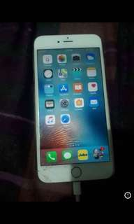 iPhone 6 Plus Gold (16 GB)