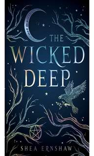 Ebook The Wicked Deep