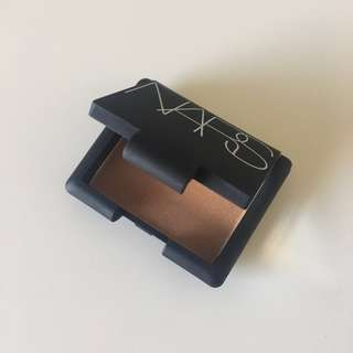 NARS bronzing powder trial size