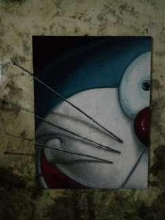 Doraemond Art
