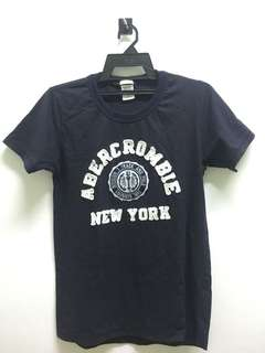 Abercrombie & Fitch Men Top