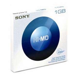 Sony Hi MD Minidisc HIMD1A