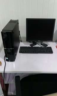 Pc clearance
