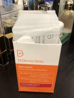 Dr. Dennis Gross alpha beta extra strength daily peel