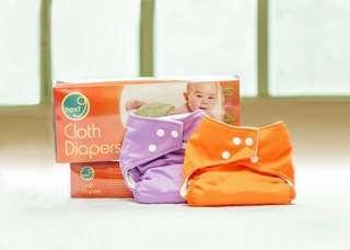 Next9 cloth diaper