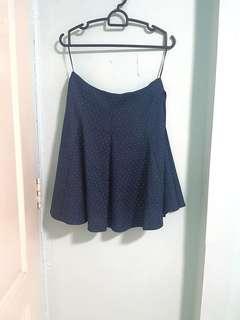 Sweet L'zzie Branded Skirt