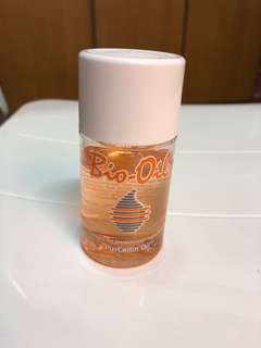 BioOil in 60ml bottle size