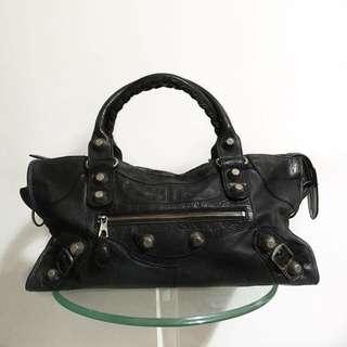 BALENCIAGA Inspired 2-WAY Bag