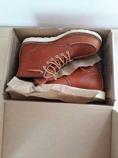 Boots Pria Redwing Original