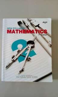 Mathematics Shinglee utk secondary 2