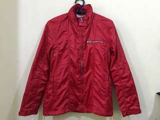 Preloved - Jacket parasut
