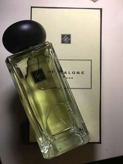 JO MALONE JADE LEAF TEA FOR WOMEN AND MEN - LIMITED EDITION - 75ML