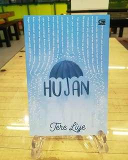BUKU INDONESIA : HUJAN (TERE LIYE)