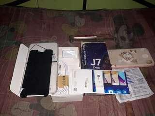 For Sale Samsung J7 Pro😉😉