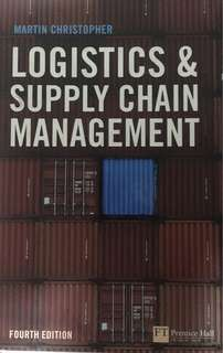 Logistics and Supply Chain Management, Fourth Edition