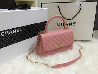 🔥Ready Stock🔥Chanel Coco Handle