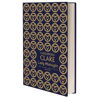 Special Limited Edition Lady Midnight by Cassandra Clare