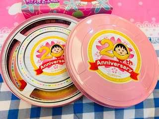 [全新]櫻桃小丸子20週年典藏組
