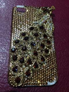 Imported Iphone 4/4s crystal case