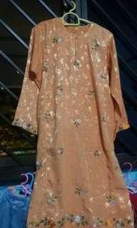 BN Baju Kurung (Size M)