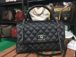 Chanel Coco Handle Medium #23