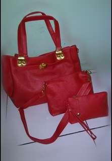 tas wanita 3in1