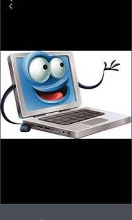 Buy sell repair laptop and desktop