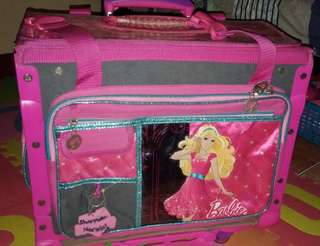 Preloved trolley bag