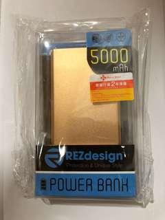 Power Bank 充電器 charger 尿袋 5000mah