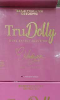 Tru Dolly by Nur Fazura