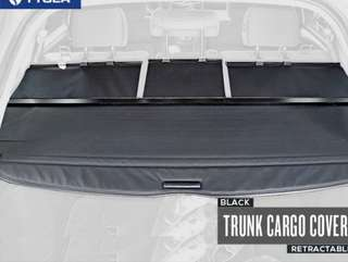 CR- V Boot Cover