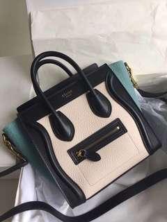 Celine Nano Bags