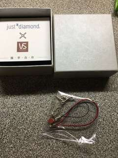 🚚 just diamond bassoon 吊飾