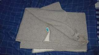 Baby Wrap - Silver Lining Slings, Ashton City of Oaks. Size 7