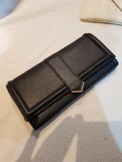 Charles and Keith / Cotton On Wallet