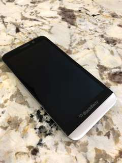BLACKBERRY Z30 GREAT CONDITION