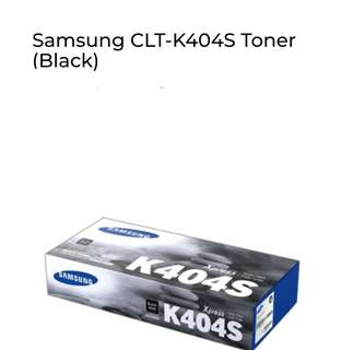 Samsung cx43 laser original toner