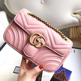Gucci GG Marmont