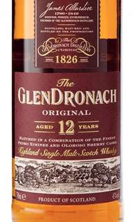 The GlenDronach (Set of 2)