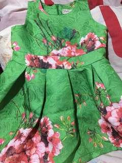 Dolce & Gabbana Inspired dress