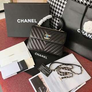 Trendy Chanel