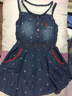 Authentic US Polo Assn Dress