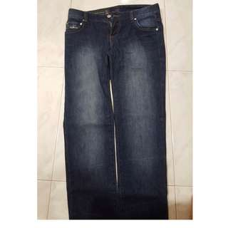 Authentic Armani Skinny Jeans