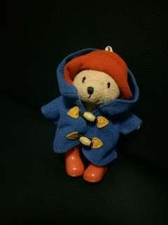 Paddington Bear 50yrs plush doll