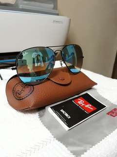 Rayban Ray-Ban Sunglasses Genuine