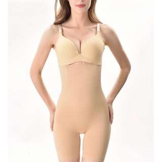 High Waist Slimming Tummy Underwear