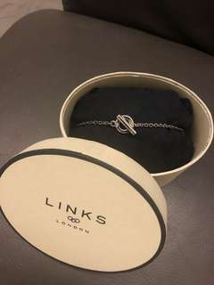 Links Of London T bar Bracelet