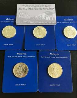 Malaysia rm10