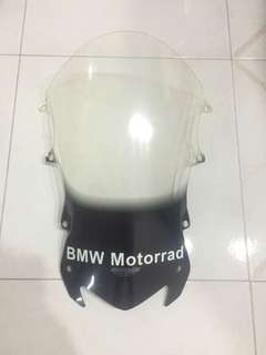 Mra clear windshield for bmw s1000rr 2014 model